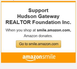 Amazon Smiles Hgrf