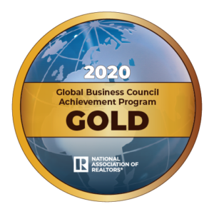 Nar Global Achievement Award Gold Web 10 14 2020